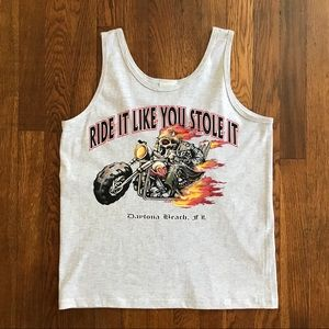 Ride It Like You Stole It Men's T-Shirt #861